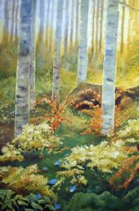 LandscapeMural